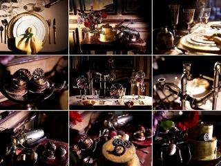 Примеры репортажной съёмки, деталей и декора