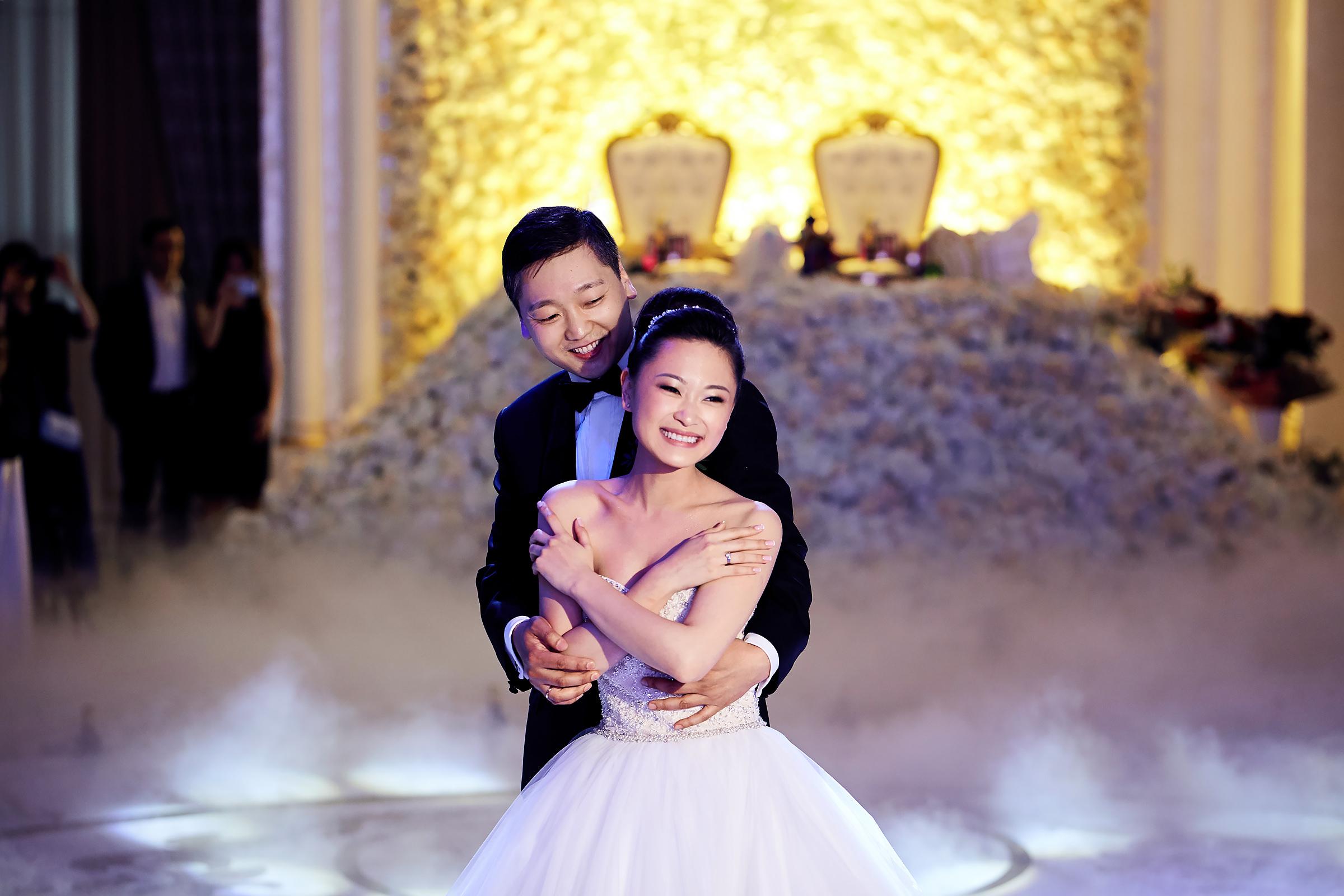 корейца за знакомства замуж